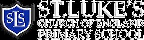 ST Lukes COFE Primary School Logo